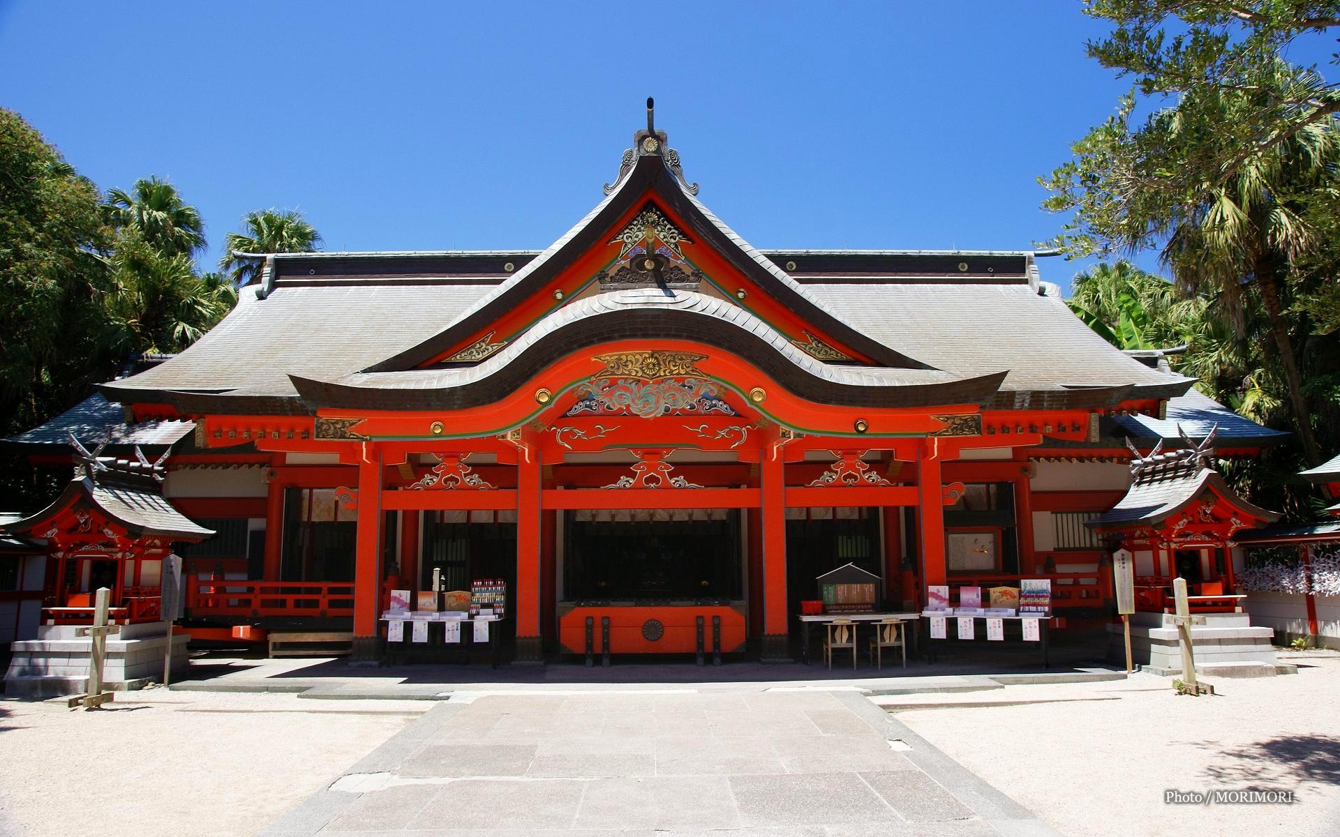 「青島神社」の画像検索結果
