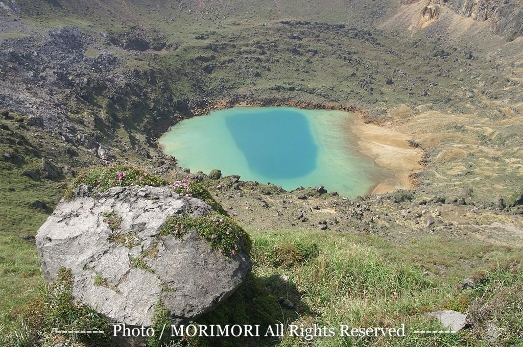 新燃岳登山|霧島山系