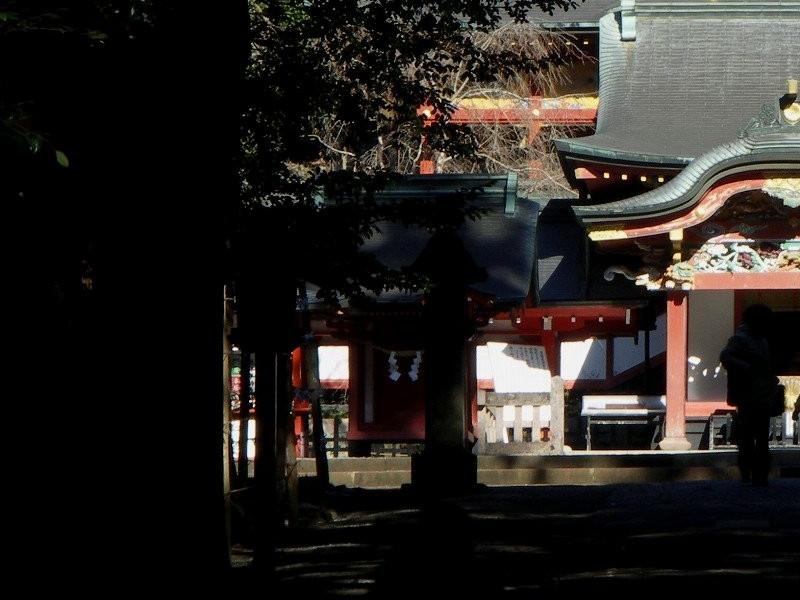 霧島神宮拡大写真01−3