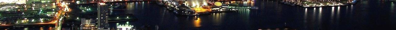 長崎の夜景 稲佐山 04