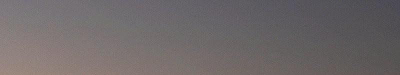 夕焼けに浮かぶ霧島山 02