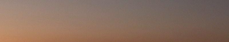 夕焼けに浮かぶ霧島山 04