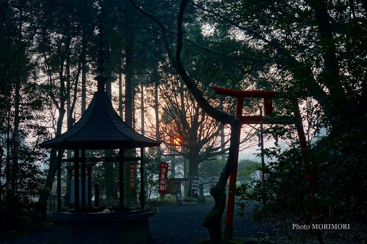 東霧島神社 平成25年3月撮影 01